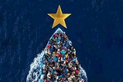 La Virgen de la barcaza