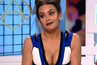 Cristina Pedroche suelta una pista 'descorcentante' sobre el vestido que lucirá en las Campanadas