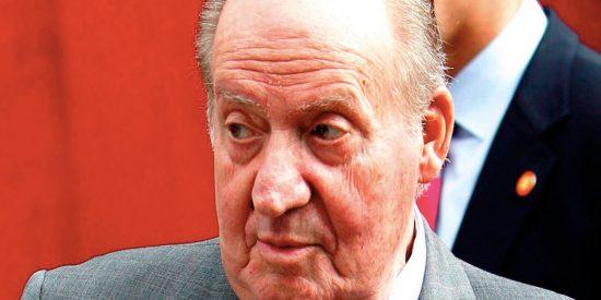 Jaime Peñafiel revela un grave secreto del Rey Juan Carlos