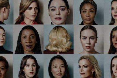 Las mujeres que rompieron el silencio contra el acoso sexual, 'Persona del Año' para 'Time'