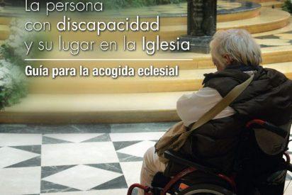 Pastoral Social de Madrid publica la 'Guía para la acogida eclesial'