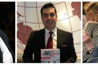 """Jesús Ángel Rojo: """"Están intentando desde los medios y las aulas que los españoles sientan vergüenza de su pasado"""""""