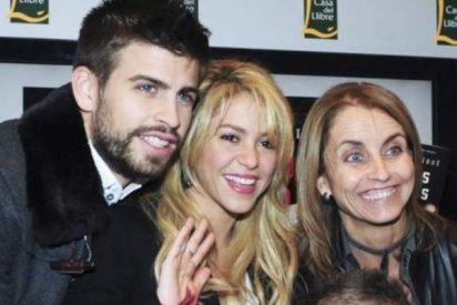 Piqué y Shakira se llevan el gran susto en Nueva York