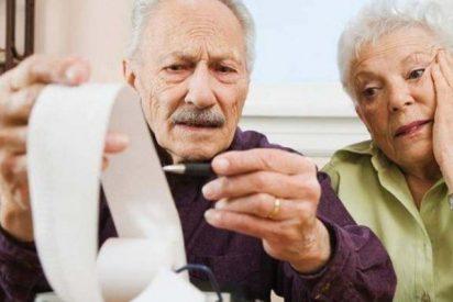 En la provincia de Orense ya hay más pensionistas que ocupados