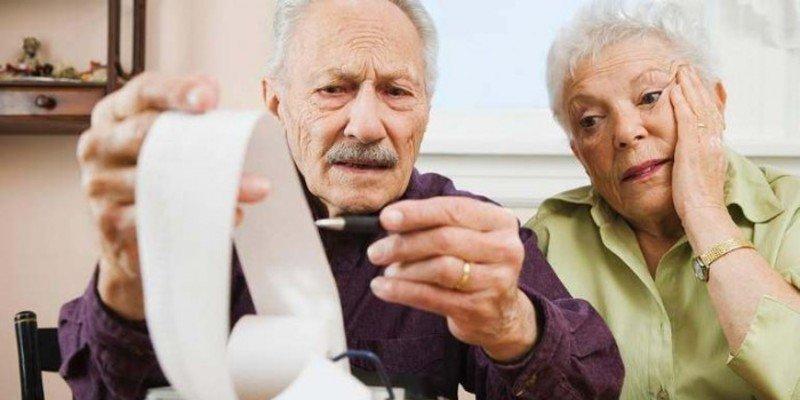 ¿Tienes idea de cuánto dinero se va llevar Hacienda de tu pensión?