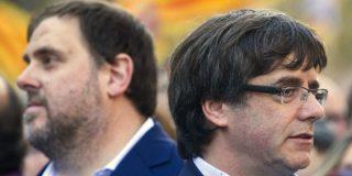 Malas noticias para Junqueras y sus colegas golpistas presos en la carcel de Estremera