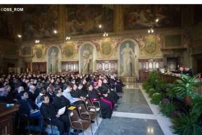 El Papa a las Academias Pontificias: