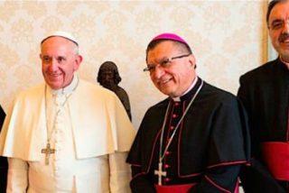 """Francisco pide a la 'Populorum Progressio' """"un compromiso más sólido contra la injusticia y la corrupción"""""""