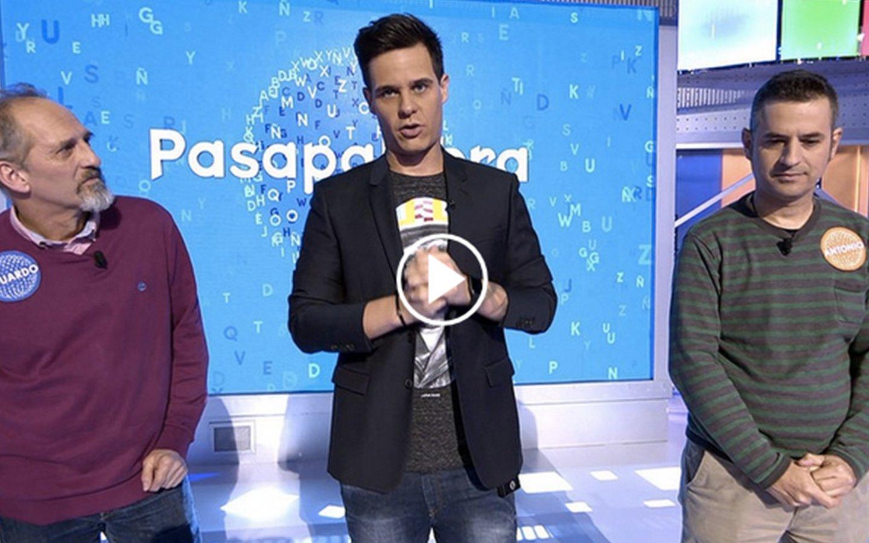 ¿Por qué Antonio no regresa a 'Pasapalabra'?