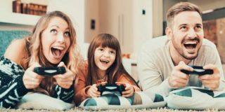 Los videojuegos más buscados en Amazon para Navidad