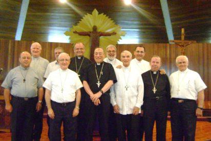 """Los obispos hondureños claman por """"aceptar con sensatez"""" los resultados de las elecciones"""