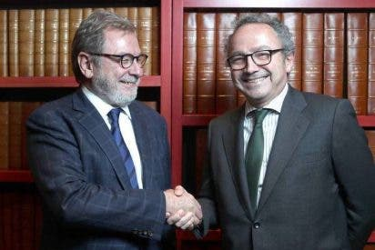 Manuel Polanco, 'el hijo de Don Jesús', nuevo presidente del Grupo PRISA