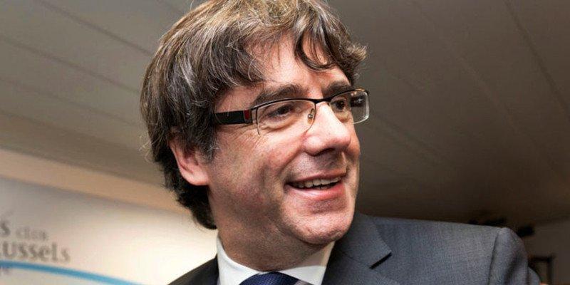 ¿Quién paga los 7.200 euros al mes del escondite de Puigdemont en la ciudad universtaria de Bélgica?
