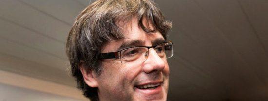 """El chulo de Puigdemont: """"Al cobarde Estado español le ha entrado miedo a perder"""""""