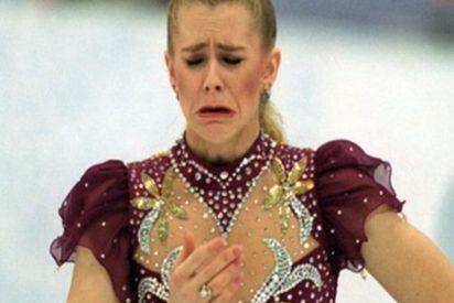 Tonya Harding, la villana del patinaje sobre hielo que