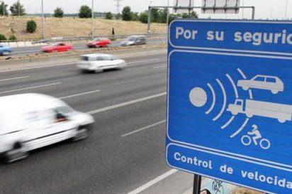 ¿Quieres saber cuáles son y dónde están los radares que más multas ponen en España?