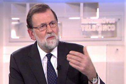"""Jiménez Losantos: """"La normalidad catalana es, desde hace 37 años, una implacable dictadura"""""""