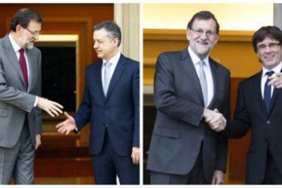 """Isabel San Sebastián exige la reforma de la Constitución para """"restringir el poder del separatismo chantajista"""""""