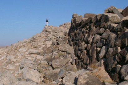 Los arqueólogos descubren una intrincada red fortificada de hace 4.000 años en la atormentada Siria