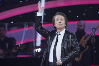 Audiencias: TVE acierta en Nochebuena con Raphael y gana el día de Navidad con 'OT'