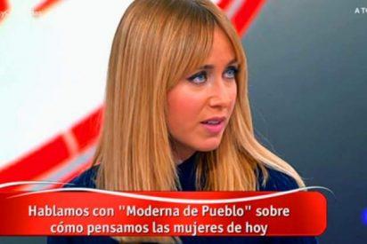 'Amigas y conocidas': Desagradable e incómoda entrevista a Moderna de Pueblo
