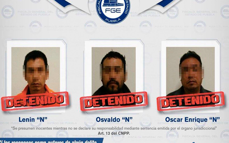 Rescatados ilesos dos españoles secuestrados en el estado mexicano de Puebla