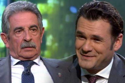 'Anchoa' Revilla confunde LaSextaNoche con Sálvame Deluxe y descoloca a Iñaki López