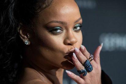 La conmovedora carta de Rihanna recordando su infancia y a sus vecinos