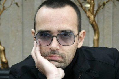 El presumido de Risto Mejide arremete contra 'Periodista Digital' y nos bloquea en Twitter
