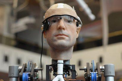 Los robots son ya capaces de ir incoporando palabras y hablar cada vez mejor