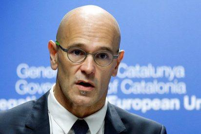 El Gobierno de España pone en la 'p... calle' a los empleados de las 'embajadas' de Cataluña