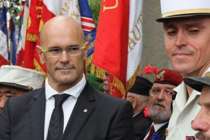 Las 'embajadas' catalanas de Romeva nos costaban doce millones de euros al año
