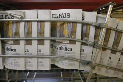 El Grupo PRISA cierra la rotativa de 'El País' y en la redacción del diario entra un cagazo generalizado