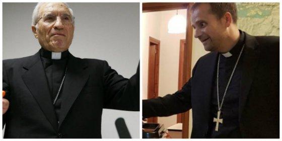 Rouco Varela sacude un rosario de 'hostias' al obispo independentista de Solsona