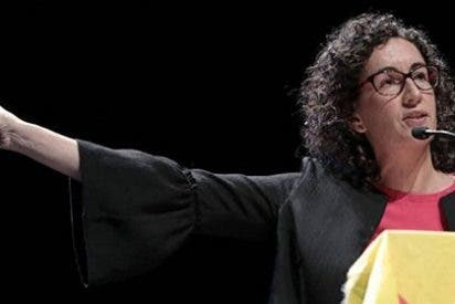 Los asesores de ERC piden a Marta Rovira que no llore por las esquinas y consiguen una reacción de lo más ridícula
