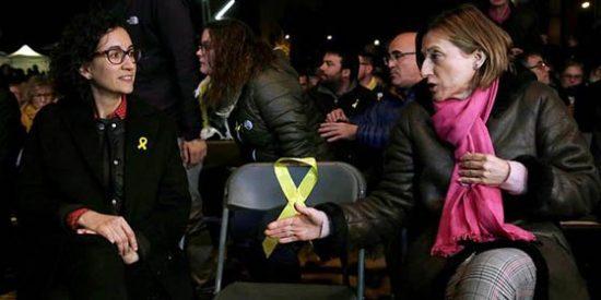 """La burda estrategia de ERC para evitar que Arrimadas gane las elecciones: """"Si la mesa no se aclara con el recuento, haremos que cuadre"""""""