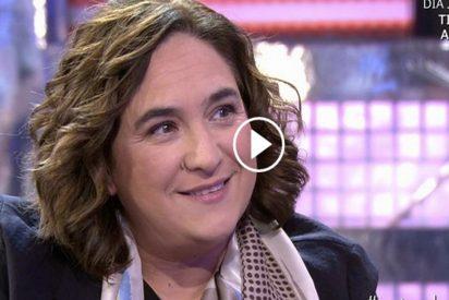 'Sábado Deluxe': Ada Colau confiesa que tuvo una relación lésbica a los 21 años