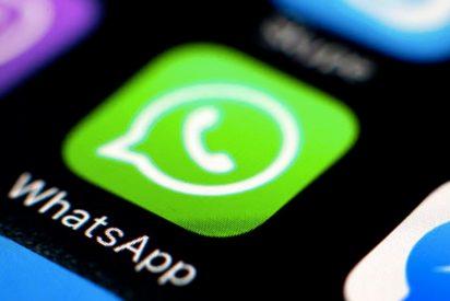 ¿Sabes cómo felicitar el año a todos tus contactos con un solo mensaje de WhatsApp?