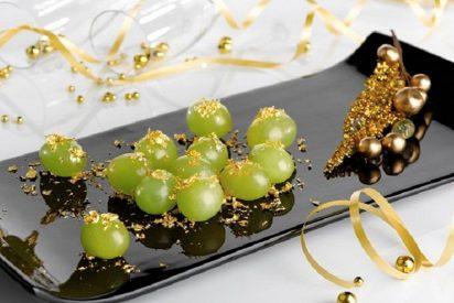 ¿Sabes por qué se cree que las doce uvas traen suerte en Nochevieja?