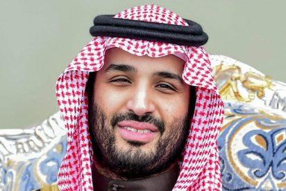 El Príncipe heredero saudí compra por 275 millones la casa más cara del mundo
