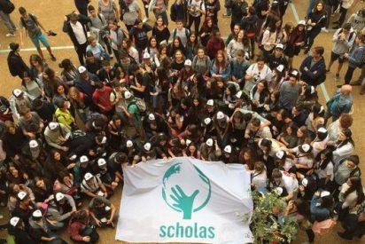 La ONU reconoce el liderazgo de Scholas Occurrentes