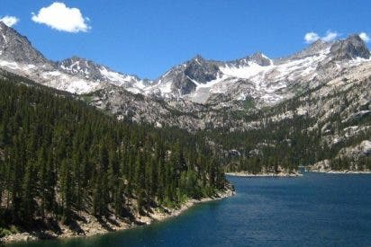 Las montañas crecen o pierden altitud según el agua que acumulan
