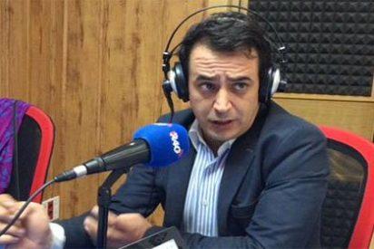 """Simón Pérez: """"Yo no pondría más que el 5 o 10 por ciento de una cartera en criptomonedas"""""""