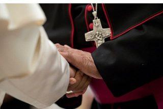 El Consejo de Cardenales sigue adelante con su reforma de la Curia
