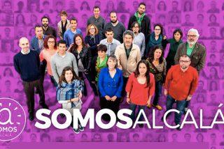 Así mangoneaba Podemos en Alcalá de Henares las subvenciones que investiga la Fiscalía