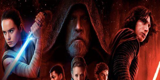 """""""Star Wars: Los últimos Jedi""""…me vale"""