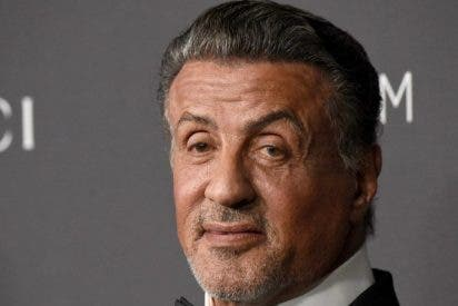 Sylvester Stallone denuncia a la mujer que le acusó falsamente de violación