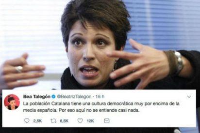 """El desbarre de Talegón: """"Yo también quiero una Esquerra Republicana para España"""""""