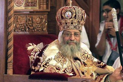 El Papa copto rechaza reunirse con el vicepresidente de EEUU