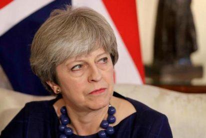 Scotland Yard atrapa a dos fanáticos yihadistas que planeaban asesinar a Theresa May
